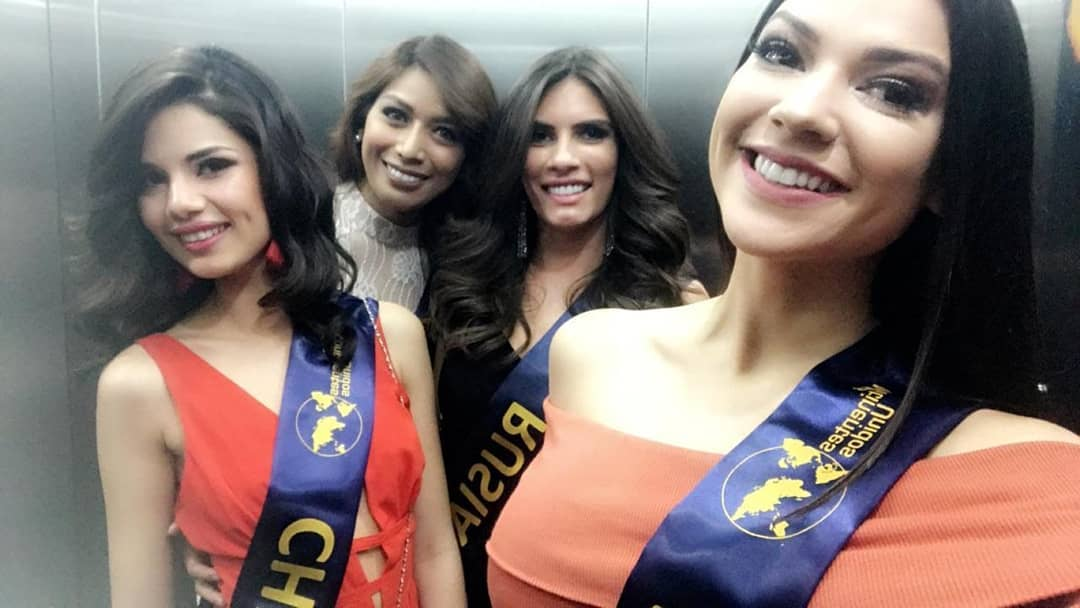 gleycy correia, miss brasil continentes unidos 2018. - Página 5 40808310