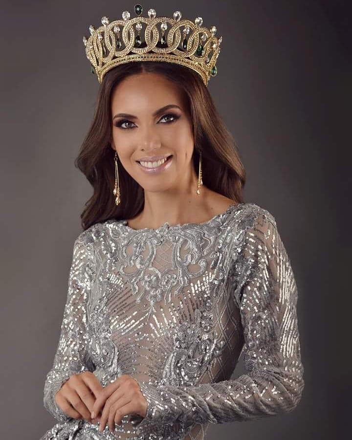 lezly diaz, top 10 de miss grand international 2018. - Página 5 40867610