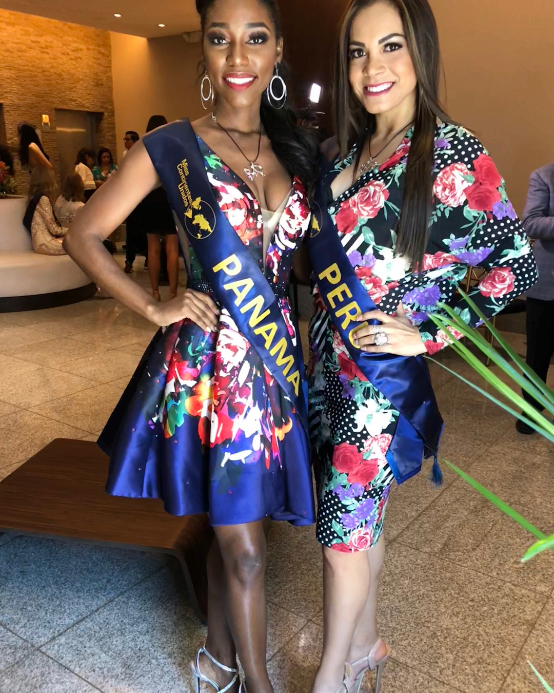 patricia seminario, miss peru continentes unidos 2018/miss asia pacific peru 2017. - Página 3 40887110