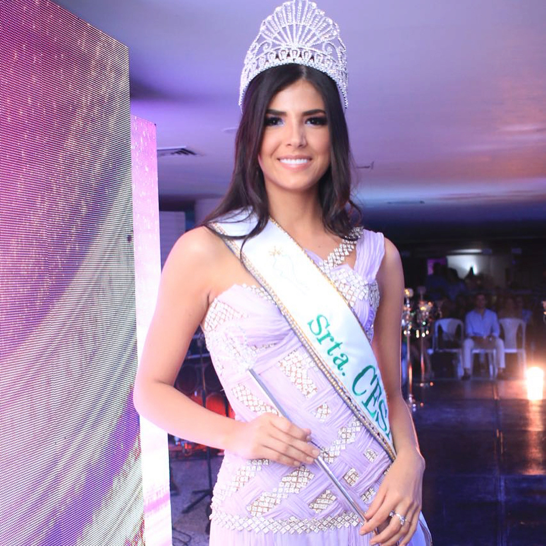 anabella castro, 4th runner-up de miss international 2018. 40887810