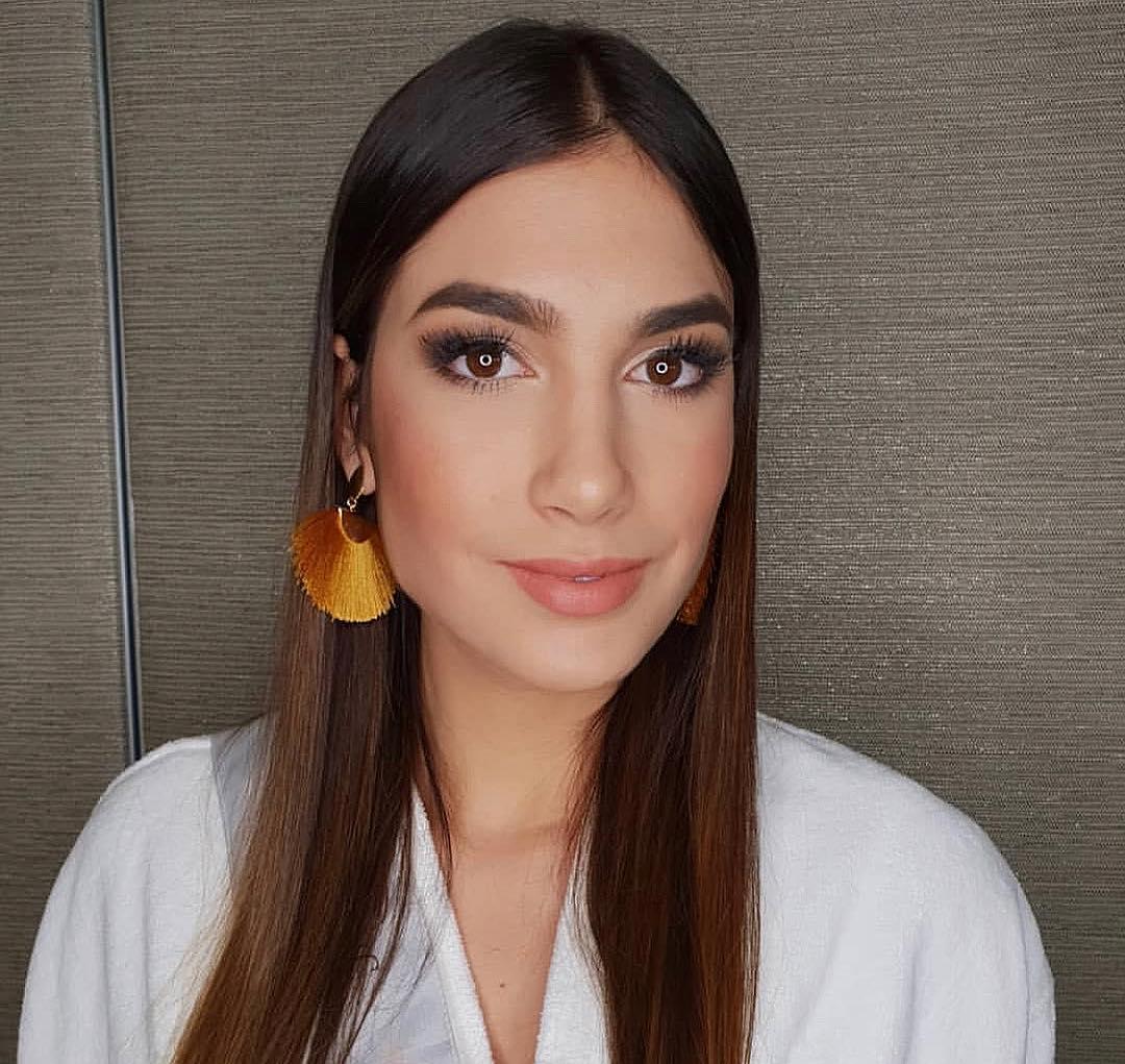 melissa lopez rios, top 20 de miss asia pacific international 2018/top 2 de miss colombia mundo 2018. - Página 2 40899110