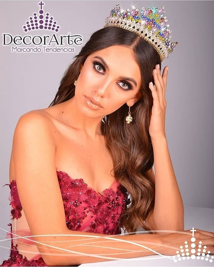 lezly diaz, top 10 de miss grand international 2018. - Página 4 40958011