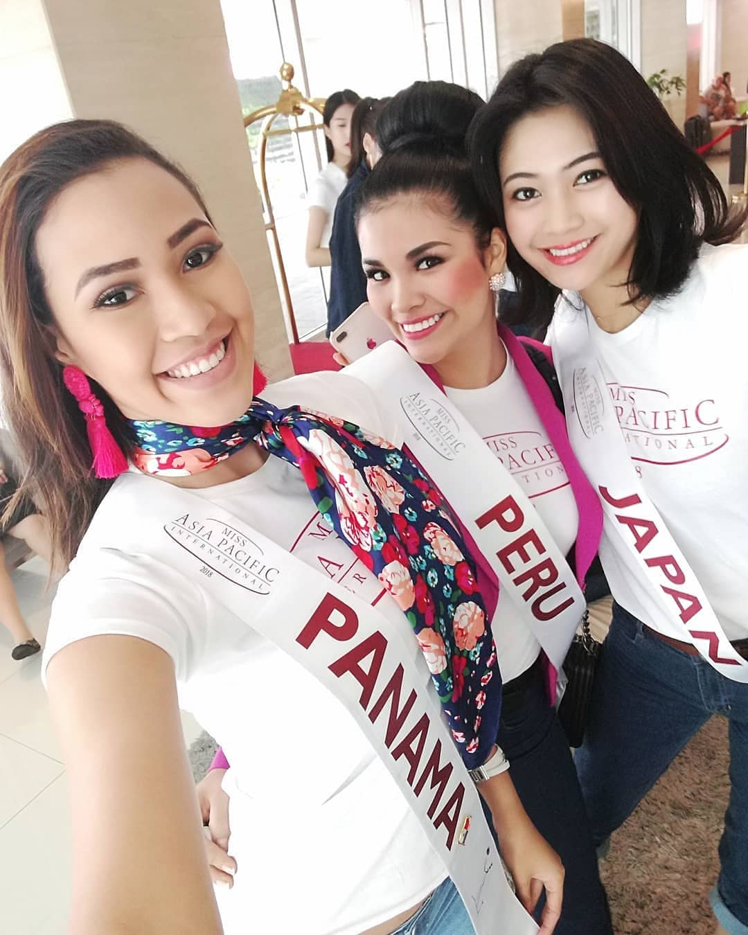 karen isabel rojas, miss tourism world peru 2019/top 20 de miss asia pacific international 2018/miss earth peru 2017. - Página 15 40974111