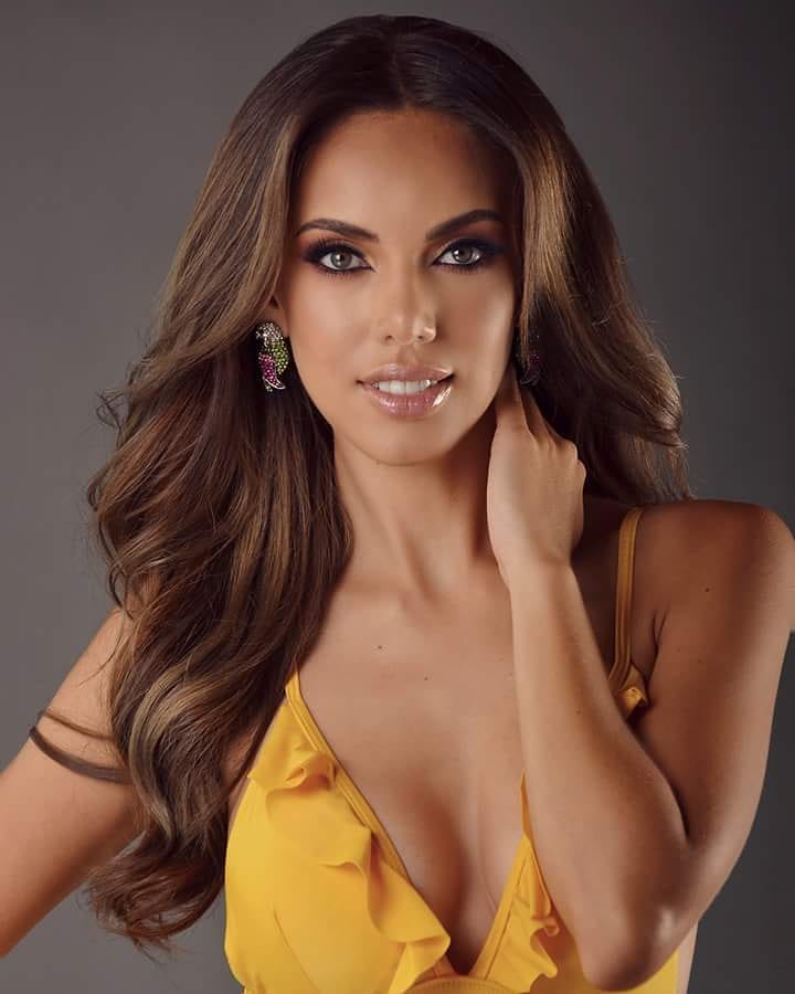 lezly diaz, top 10 de miss grand international 2018. - Página 4 41013710