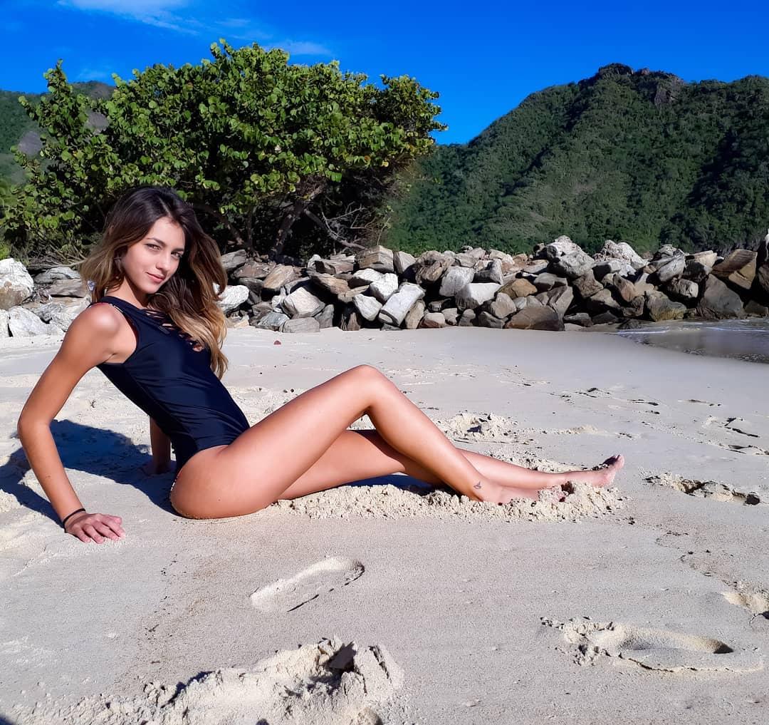 daniella quijada, top 15 de global charity queen 2018. - Página 2 41016711