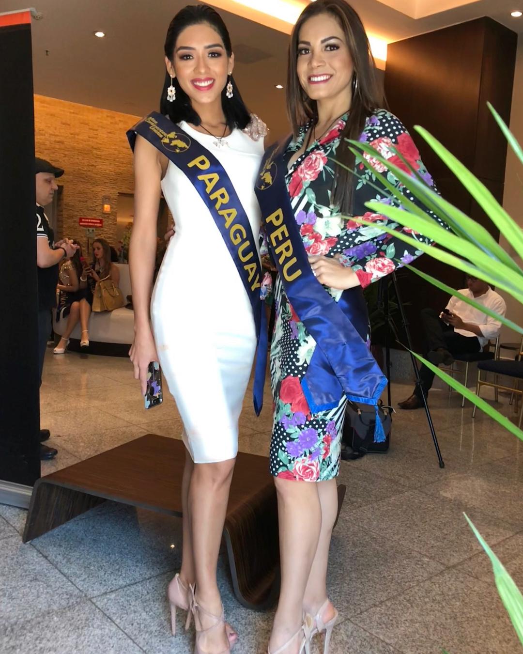 patricia seminario, miss peru continentes unidos 2018/miss asia pacific peru 2017. - Página 3 41079210