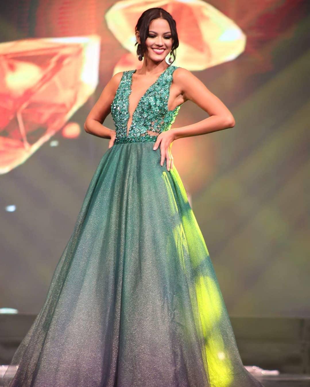 ana catalina mouthon, 2nd runner-up de miss continentes unidos 2018. - Página 4 41080110