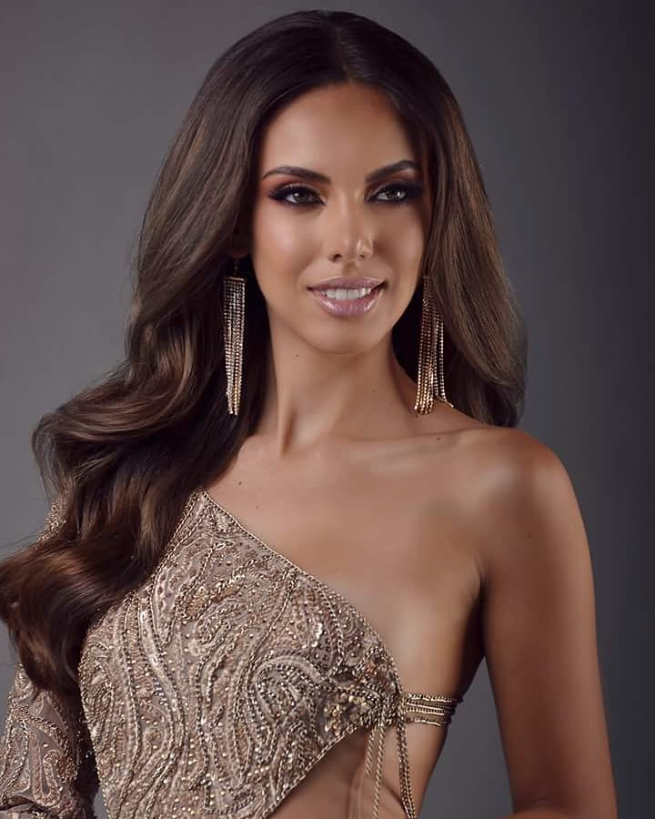 lezly diaz, top 10 de miss grand international 2018. - Página 4 41082110