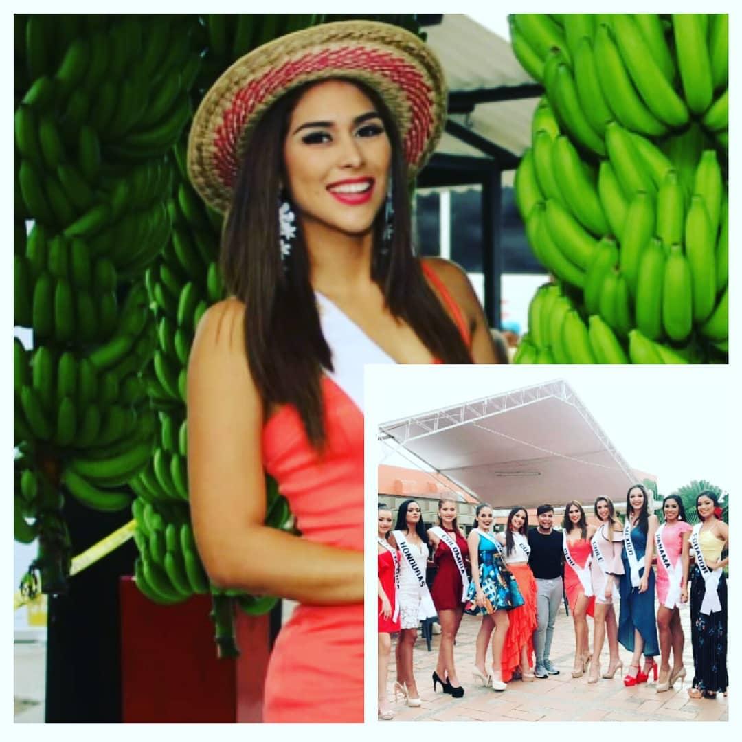 melody calderon, candidata a miss peru universo 2019/primera finalista reyna mundial banano 2018. 41173511