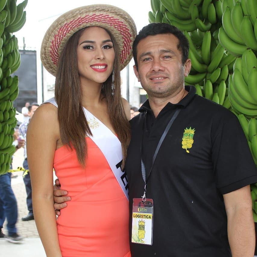 melody calderon, candidata a miss peru universo 2019/primera finalista reyna mundial banano 2018. - Página 2 41209511