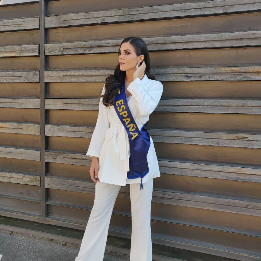 cynthia ruz lopez escobar, 3rd runner-up de miss continentes unidos 2018. - Página 3 41306810