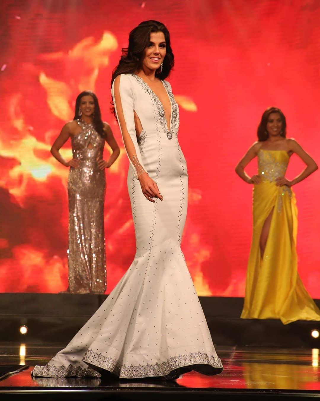 cynthia ruz lopez escobar, 3rd runner-up de miss continentes unidos 2018. - Página 4 41308010