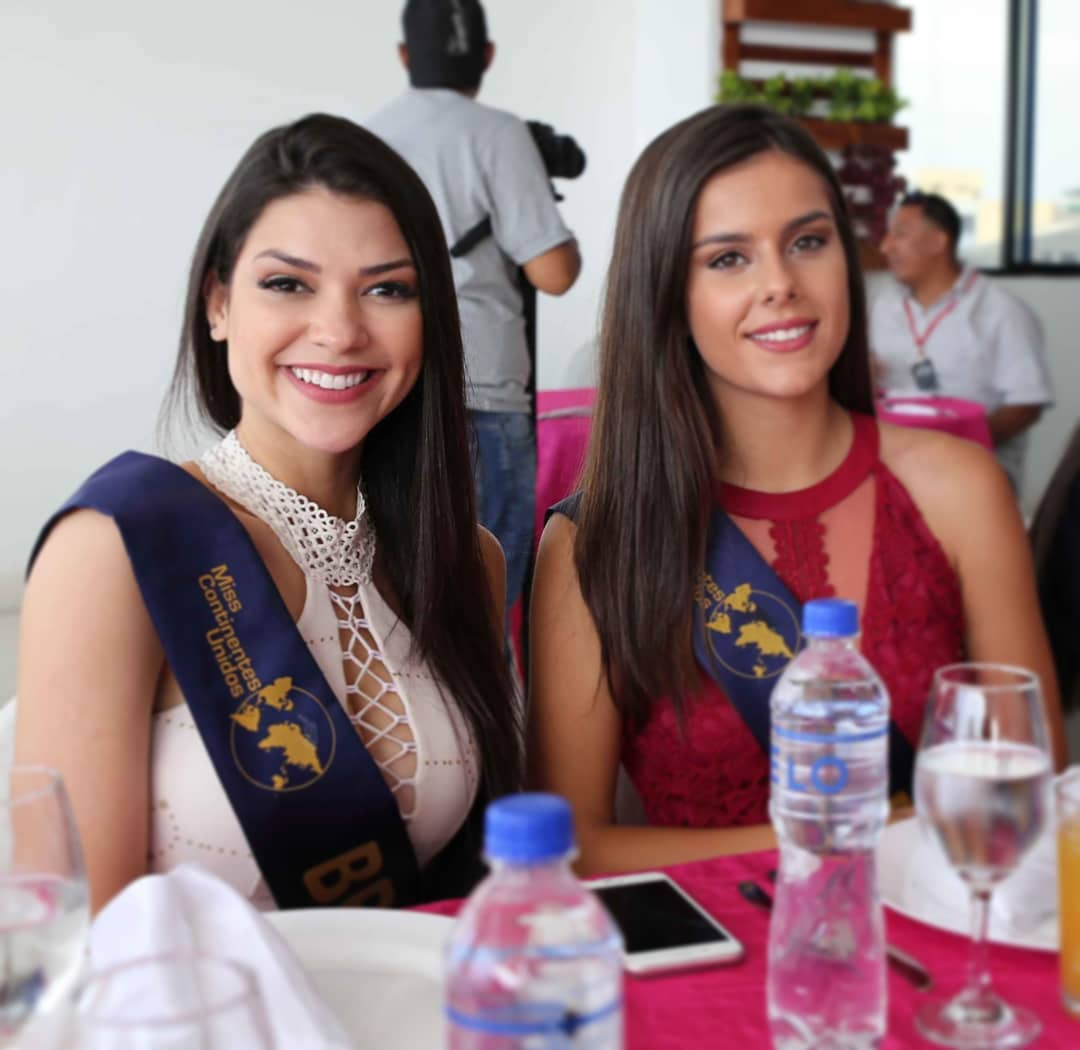 gleycy correia, miss brasil continentes unidos 2018. - Página 5 41339810