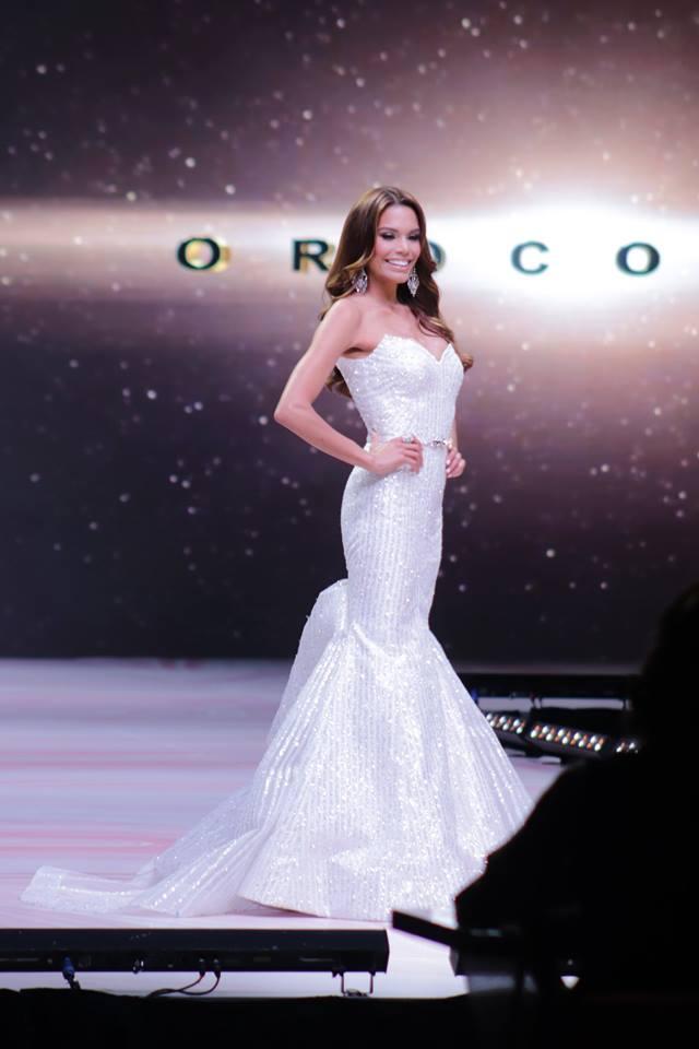 mayde columna, miss orocovis universe 2018/miss intercontinental 2010. - Página 3 41350710
