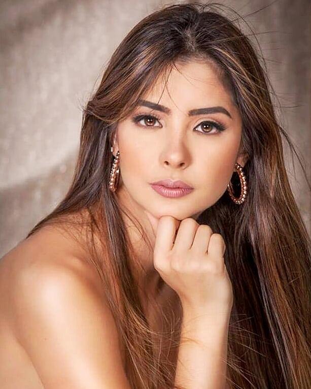 laura osorio hoyos, miss colombia mundo 2018. - Página 2 41397810