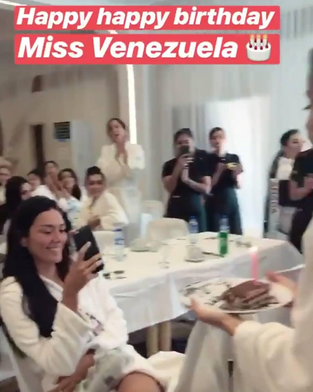 mariani chacon, 4th runner-up de miss asia pacific international 2018. - Página 4 41397910