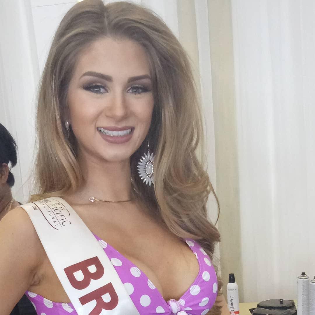 gabriela palma, miss brasil empresarial 2018. - Página 11 41405310
