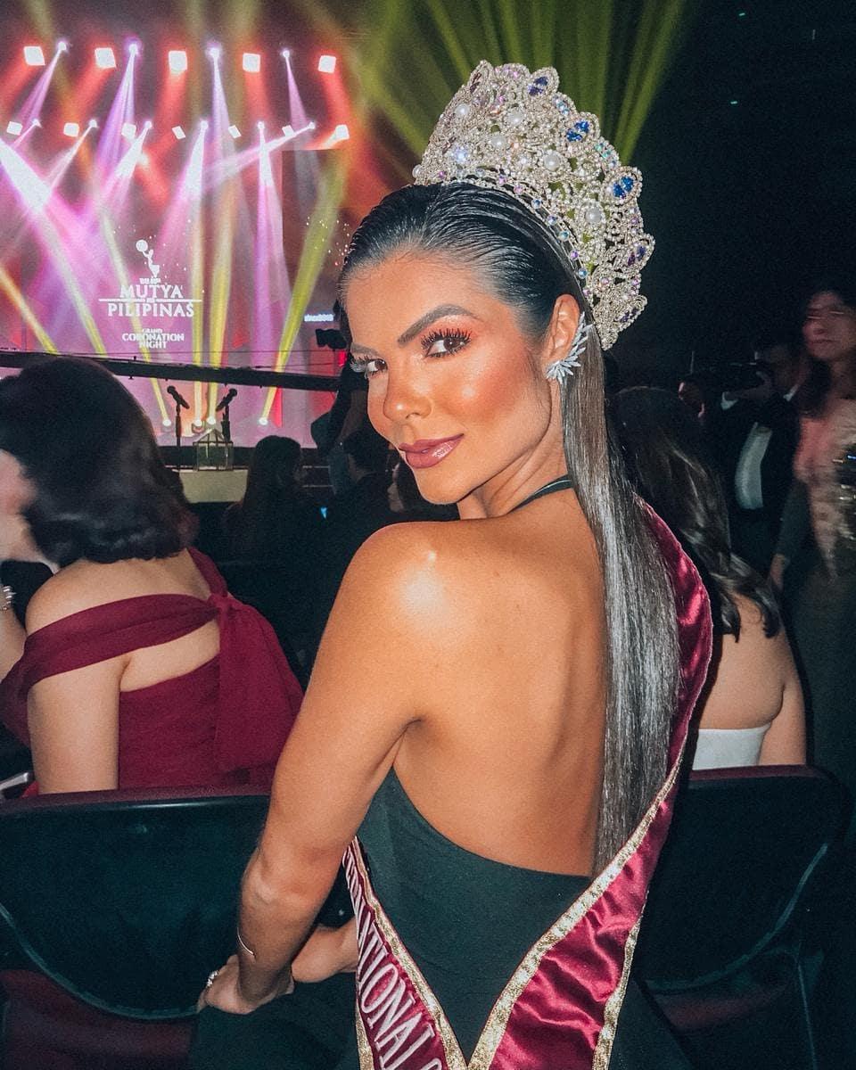 MISS ASIA PACIFIC INTERNATIONAL 2017/MISS PANAMERICAN INTERNATIONAL 2018. - Página 5 41421610
