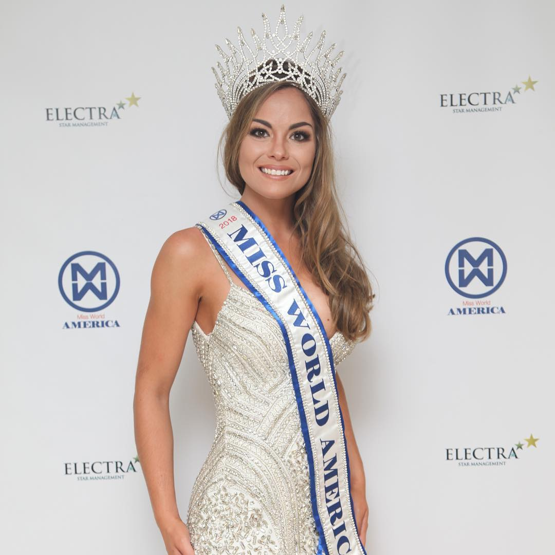 marisa butler, miss earth usa 2021/top 30 de miss world 2018. 41481710