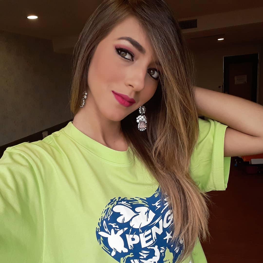 daniella quijada, top 15 de global charity queen 2018. - Página 2 41518311