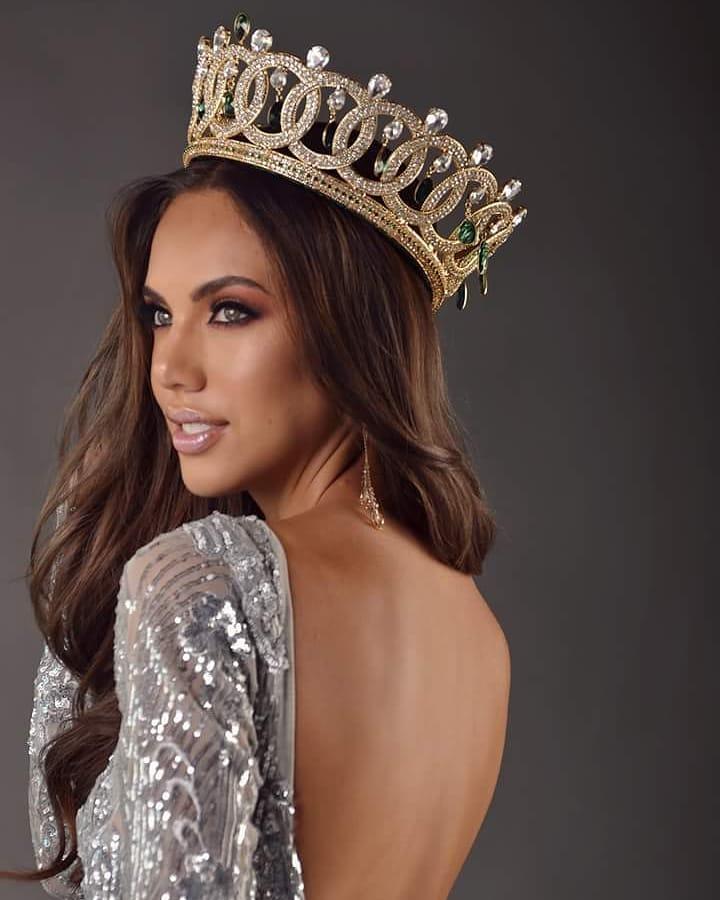 lezly diaz, top 10 de miss grand international 2018. - Página 5 41522211