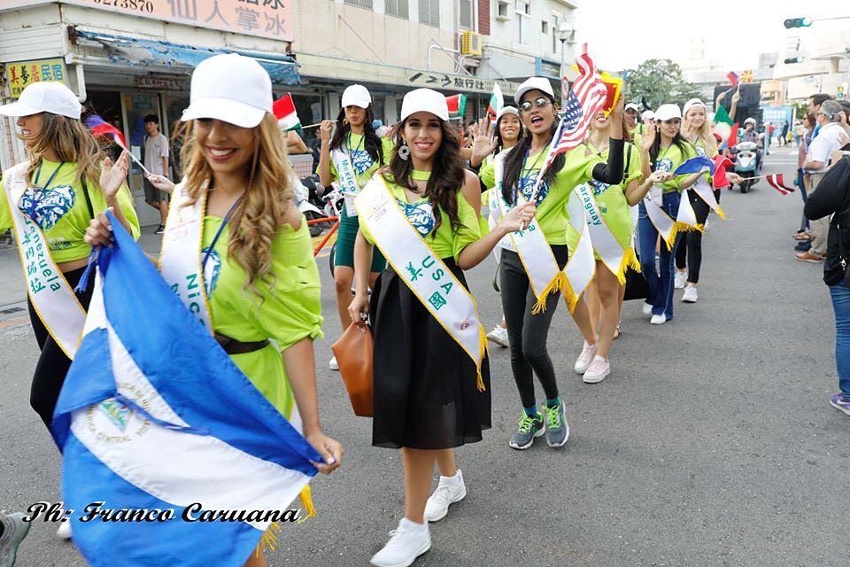 kiara perez, global charity queen usa 2018. - Página 2 41527010