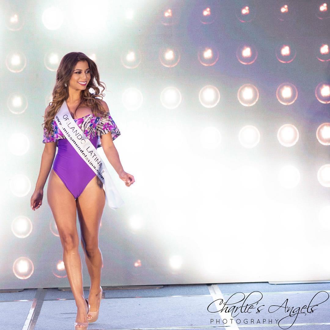 geraldine chaparro, miss usa hispanoamericana 2018/miss mundo latina turismo usa 2018. 41616010