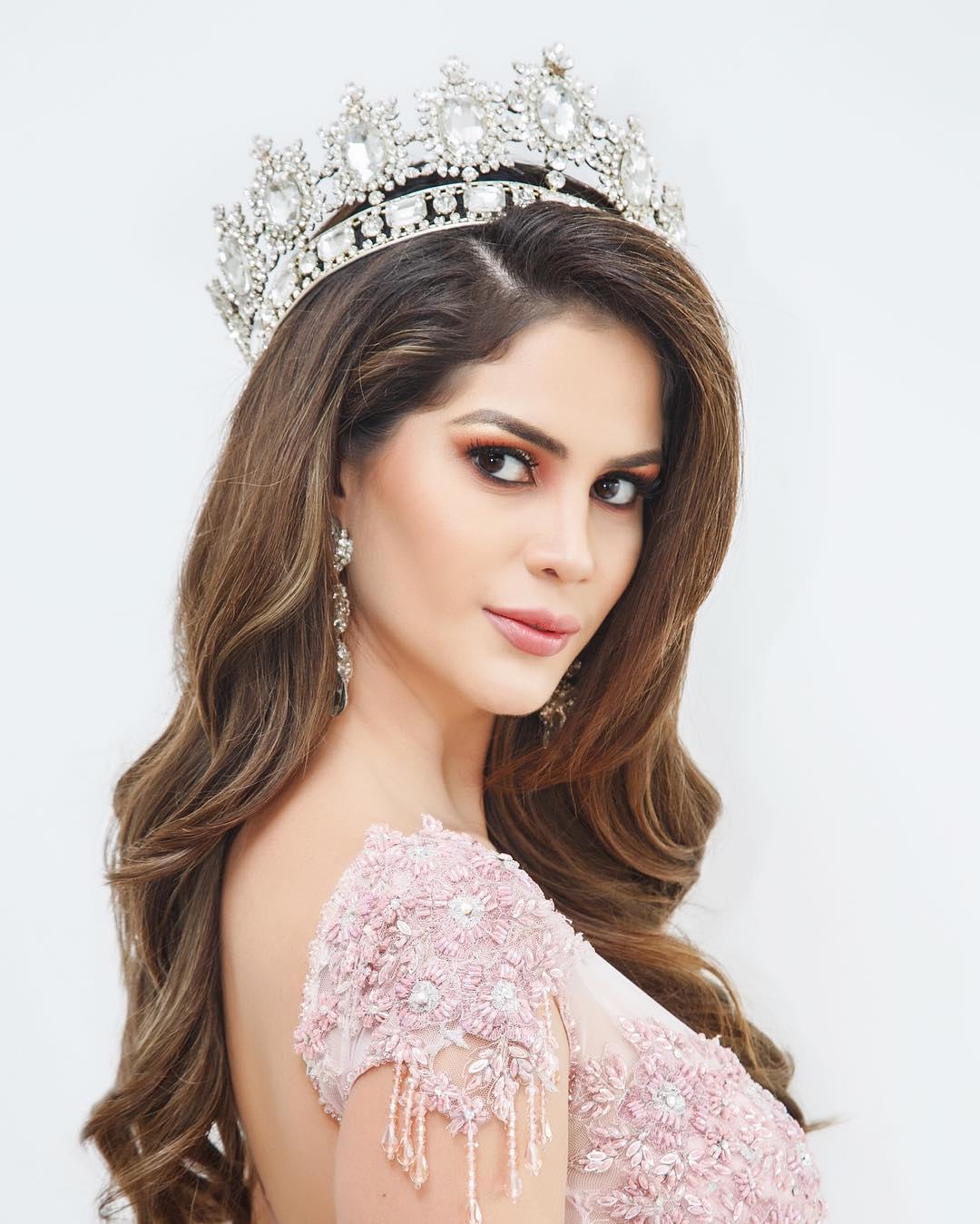 andrea moberg, top 20 de miss grand international 2018 (best national costume). - Página 3 41640110