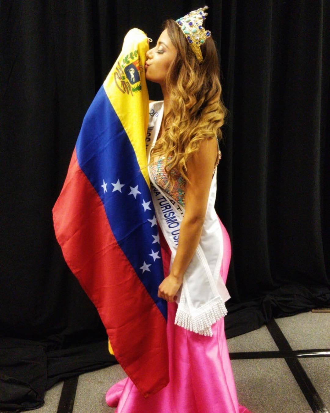 geraldine chaparro, miss usa hispanoamericana 2018/miss mundo latina turismo usa 2018. 41671111