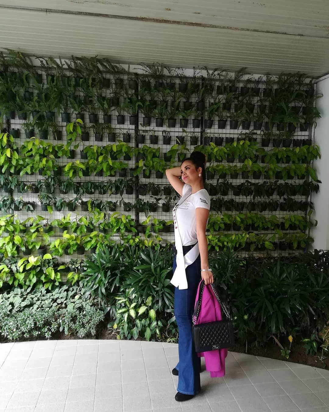 karen isabel rojas, miss tourism world peru 2019/top 20 de miss asia pacific international 2018/miss earth peru 2017. - Página 15 41685210