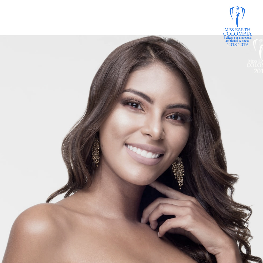 valeria ayos bossa, miss water earth 2018. - Página 2 41687511