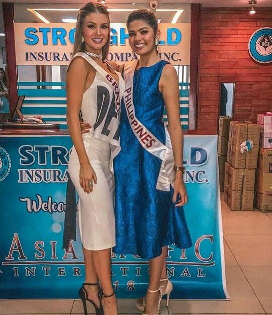 gabriela palma, miss brasil empresarial 2018. - Página 19 41715010