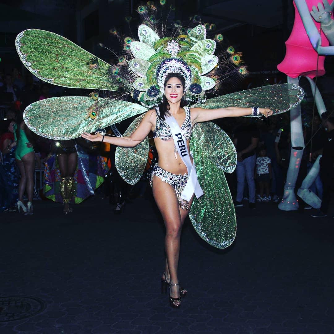 melody calderon, candidata a miss peru universo 2019/primera finalista reyna mundial banano 2018. - Página 2 41728610