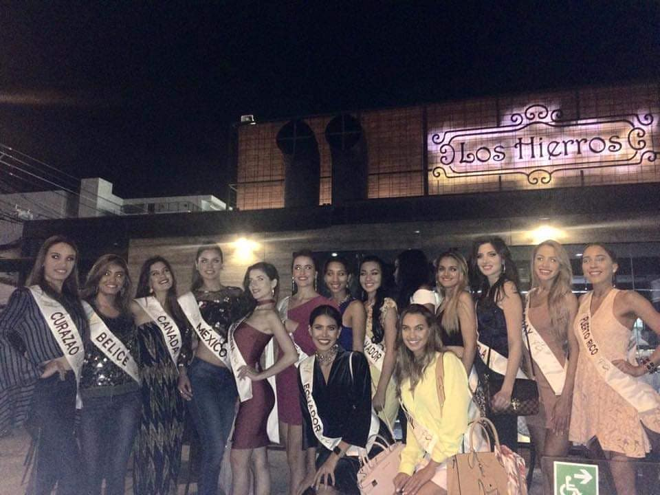 isabele pandini nogueira, miss grand rio de janeiro 2019/vice de reyna hispanoamericana 2018/top 4 de miss global beauty queen 2016. - Página 4 41729510