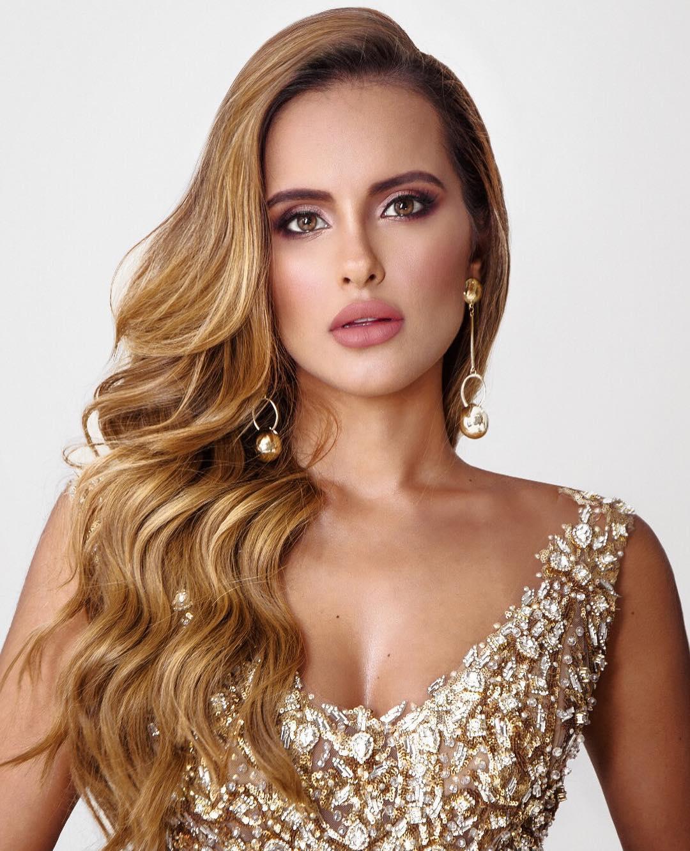 sheyla quizena, miss grand colombia 2018. - Página 2 41732510