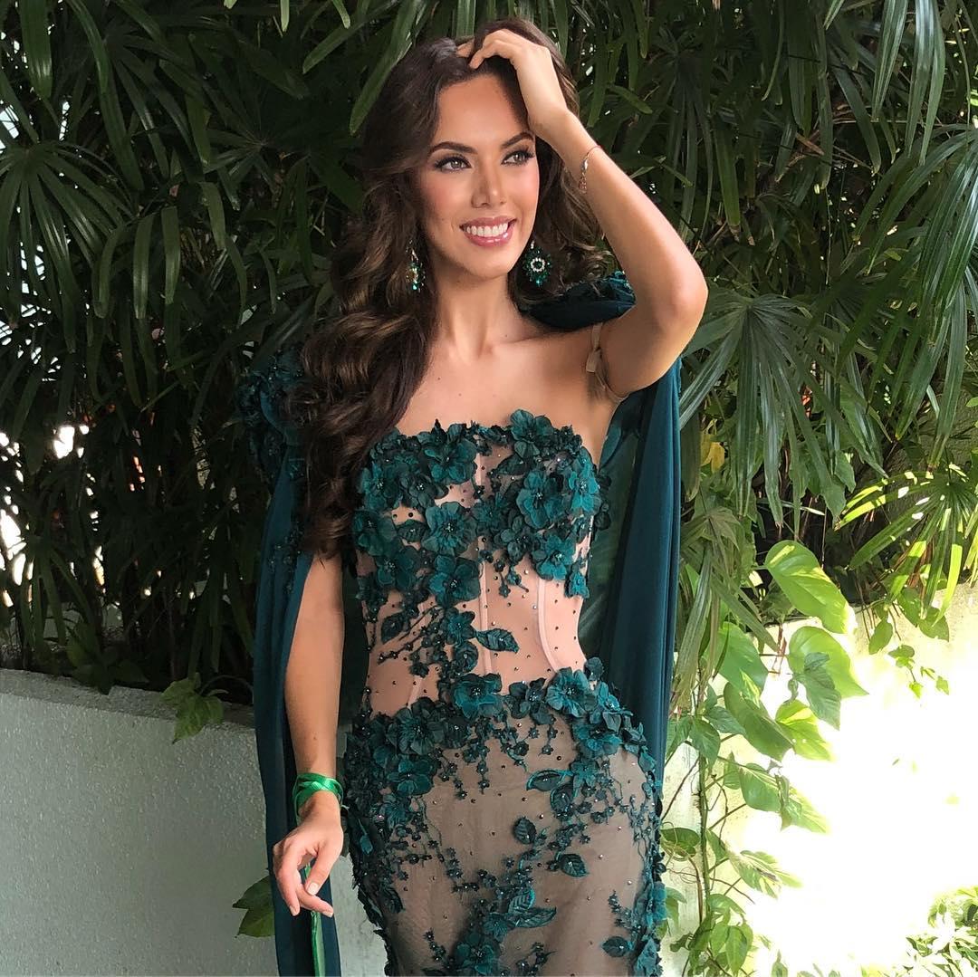 lezly diaz, top 10 de miss grand international 2018. - Página 5 41735810