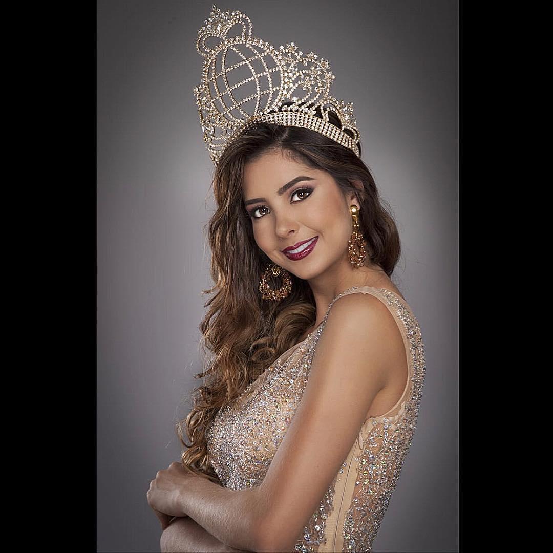 laura osorio hoyos, miss colombia mundo 2018. 41752210