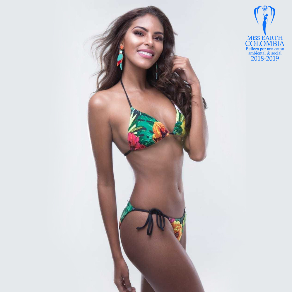valeria ayos bossa, miss water earth 2018. - Página 2 41760411