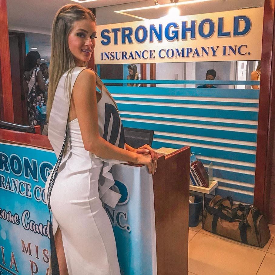 gabriela palma, miss brasil empresarial 2018. - Página 19 41778311
