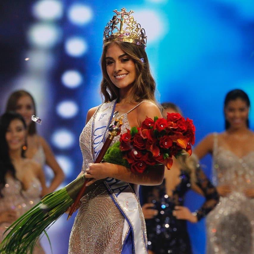 valeria morales, miss colombia universo 2018. - Página 6 41806710