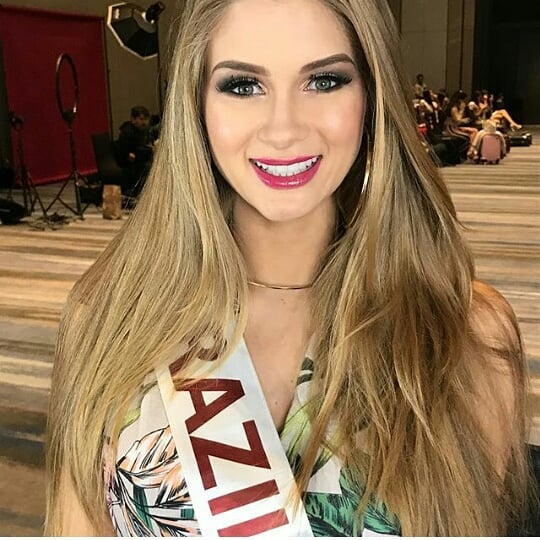 gabriela palma, miss brasil empresarial 2018. - Página 19 41809710