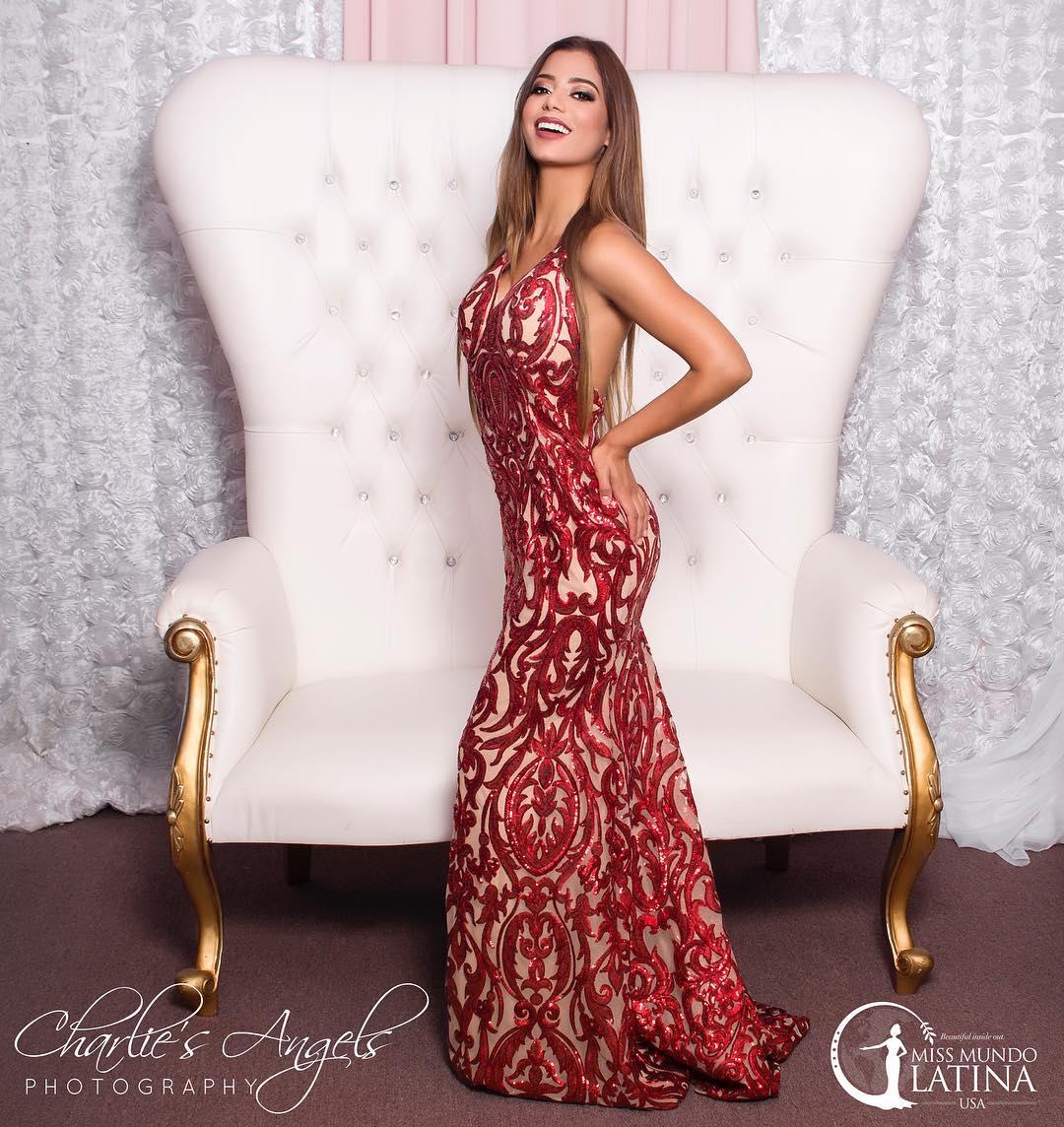 geraldine chaparro, miss usa hispanoamericana 2018/miss mundo latina turismo usa 2018. 41812810