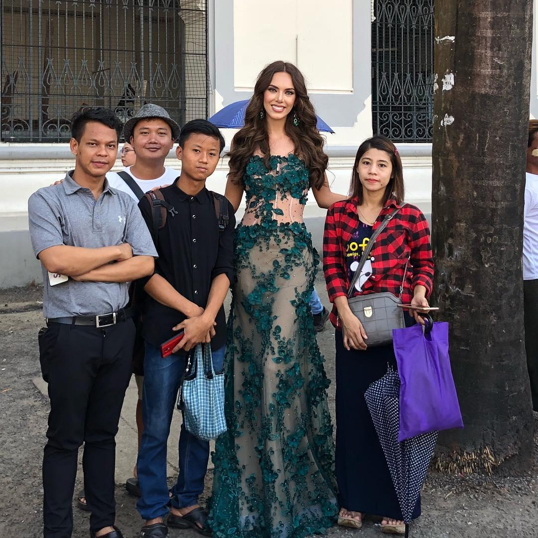 lezly diaz, top 10 de miss grand international 2018. - Página 5 41816210