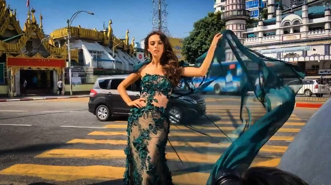 lezly diaz, top 10 de miss grand international 2018. - Página 6 41820310