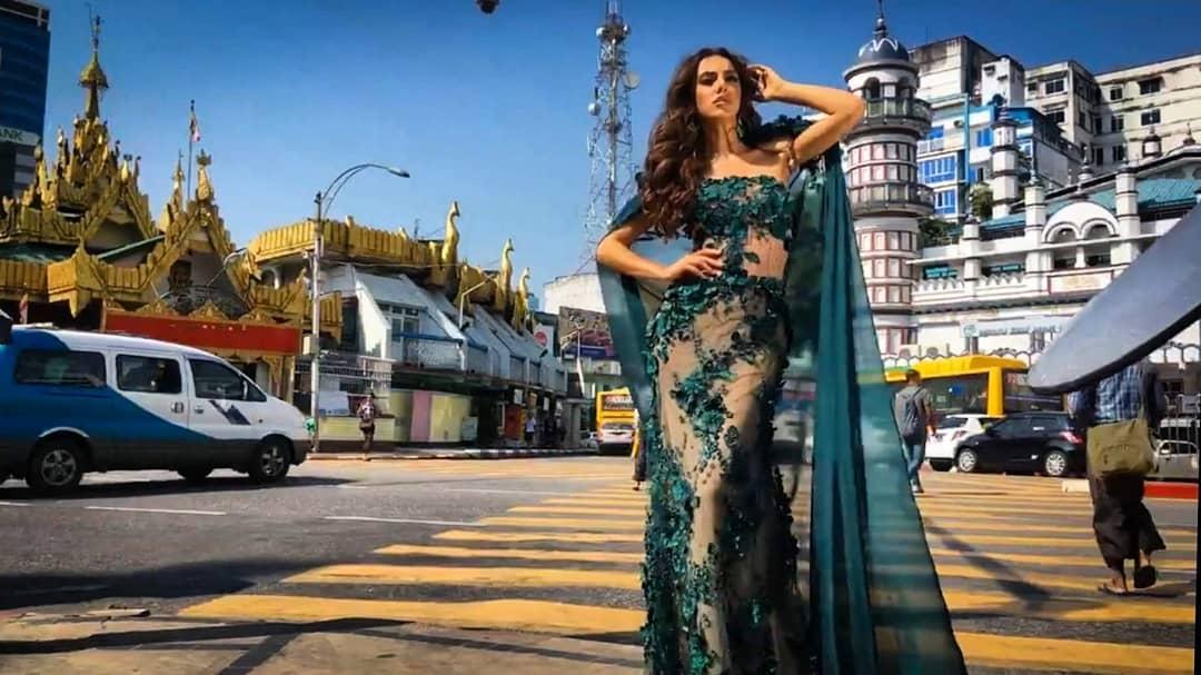 lezly diaz, top 10 de miss grand international 2018. - Página 6 41841410