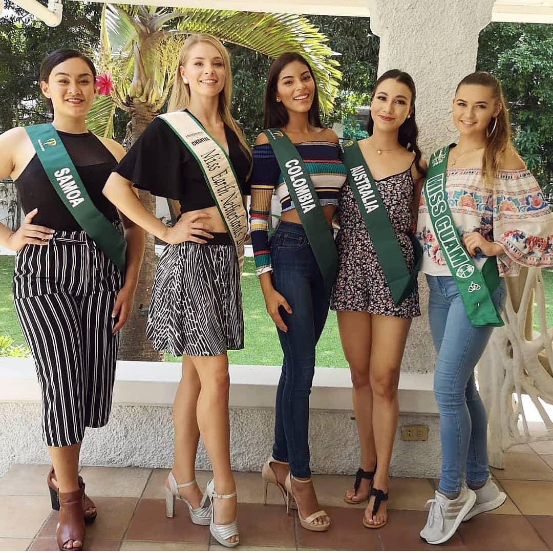 valeria ayos bossa, miss universe colombia 2021/miss water earth 2018. - Página 3 41885910