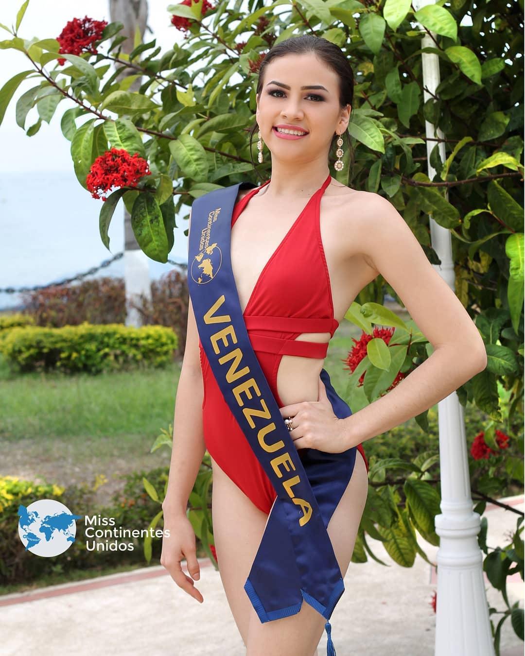 lolimar perez, miss venezuela continentes unidos 2018. - Página 3 41902010