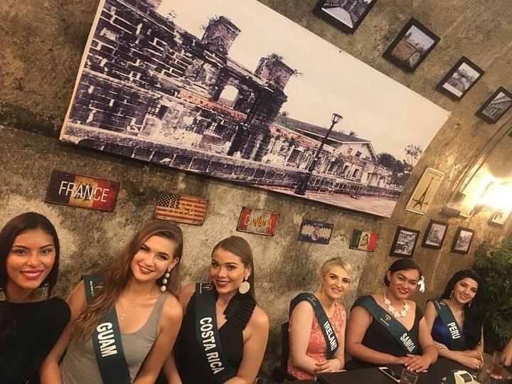 valeria ayos bossa, miss universe colombia 2021/miss water earth 2018. - Página 3 41942910