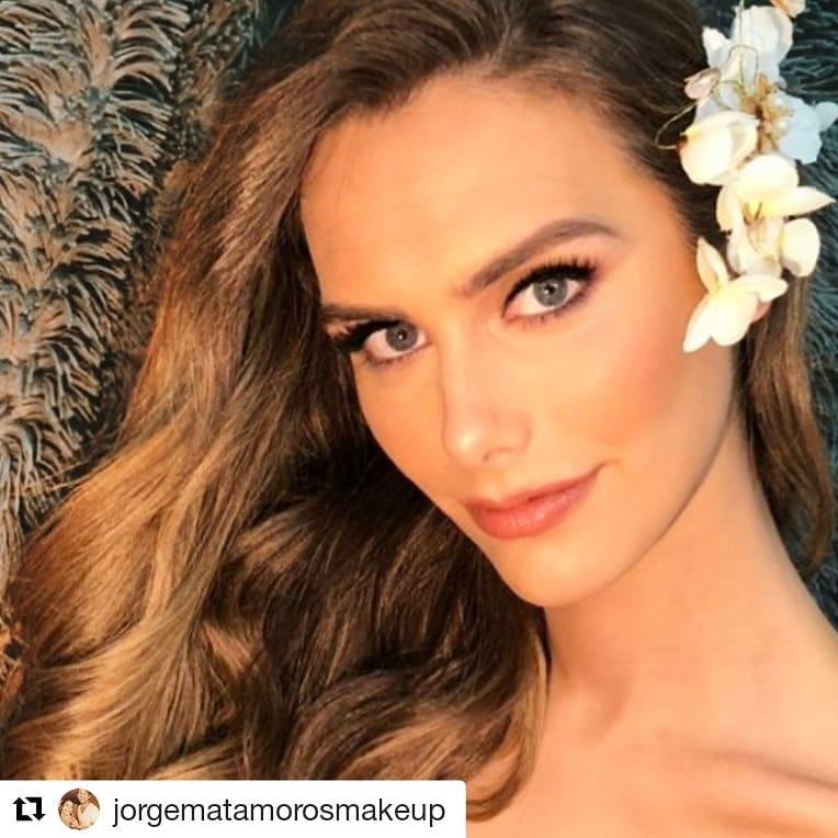 angela ponce, miss espana universo 2018. - Página 6 41975611