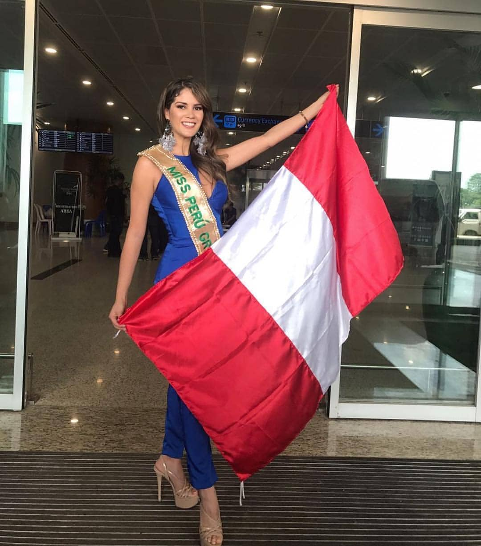 andrea moberg, top 20 de miss grand international 2018 (best national costume). - Página 3 42002610